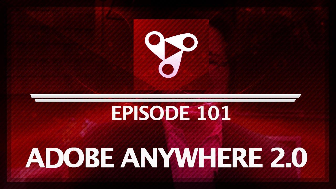5 THINGS: on Adobe Anywhere Thumbnail