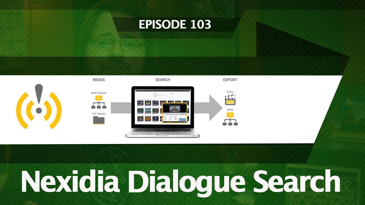 5 THINGS: on Nexidia Dialogue Search Thumbnail