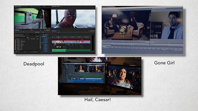 Essay editing software hollywood films